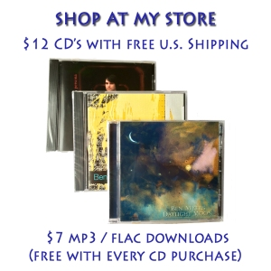 CD ad small